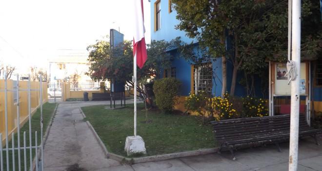 Dirección de Desarrollo Comunitario