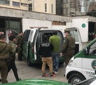 Labor de Carabineros en rondas preventivas destacó alcaldesa Virginia Reginato