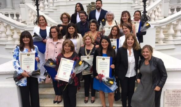 Eligen a mujeres destacadas del año en Viña del Mar