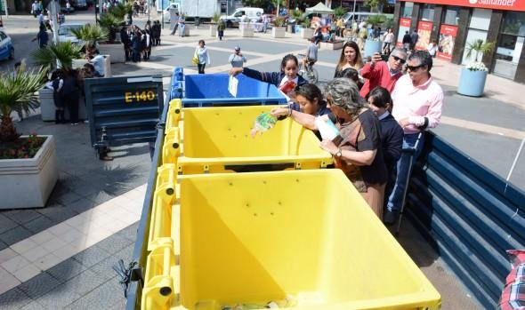 Municipio de Viña del Mar realizará Reciclatón de residuos inorgánicos