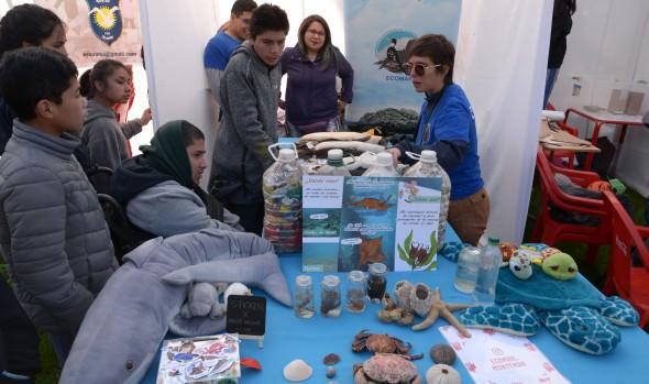 En Viña del Mar se realizó lanzamiento regional de la Conferencia ONU COP 25 sobre el cambio climático