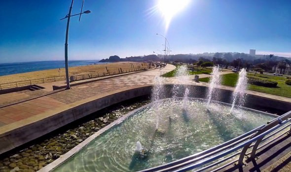 Viña del Mar impulsa plan con potentes medidas para reactivar temporada turística este verano