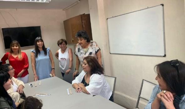 Municipio de Viña del Mar ofrece talleres de manualidades para el Mes del amor