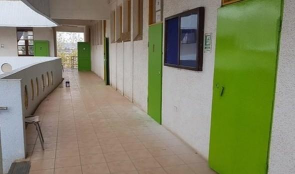 Con inversión de $231 millones nuevo Liceo Bicentenario Técnico Profesional José Francisco Vergara consolida a Gómez Carreño como polo educativo municipal