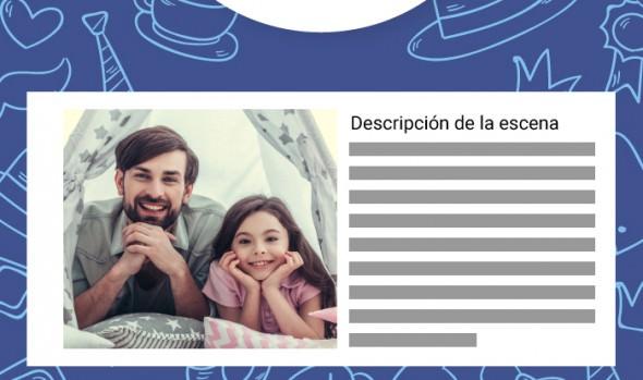 Municipalidad de Viña del Mar invita a niños y a la comunidad a realizar cuatro entretenidas actividades en casa para conmemorar el Día del Padre