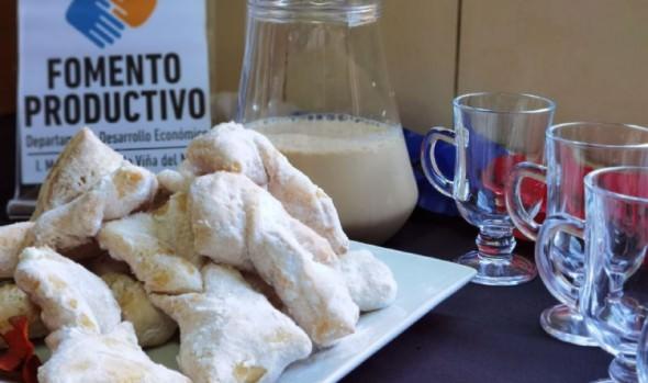 Con talleres virtuales municipio de Viña del Mar invita a preparar recetas chilenas en el Mes de la Patria