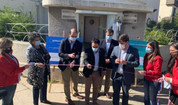 Abren nuevas oficinas de seremías de Energía y Medio Ambiente en Viña del Mar