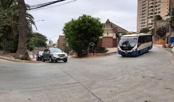 Entregan al tránsito vehicular pavimentación de circuito vial de Traslaviña, Oriental y Etchevers