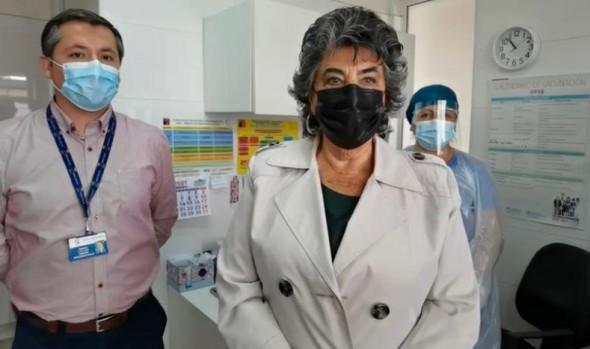 Con inscripción previa se realizará proceso de vacunación por Covid 19 en Viña del Mar para evitar aglomeraciones