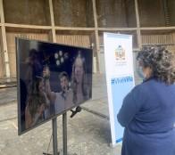 Crean Gaviota digital para destacar los grandes hitos del Festival de Viña del Mar