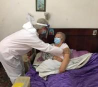 Más del 30% de las personas postradas de Viña del Mar ya han sido vacunadas contra el Covid-19