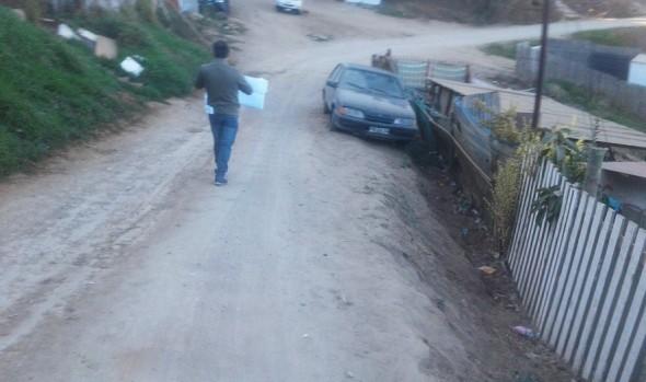 Municipio de Viña del Mar aprueba adjudicación de mejoramiento del circuito vial en Lomas Latorre