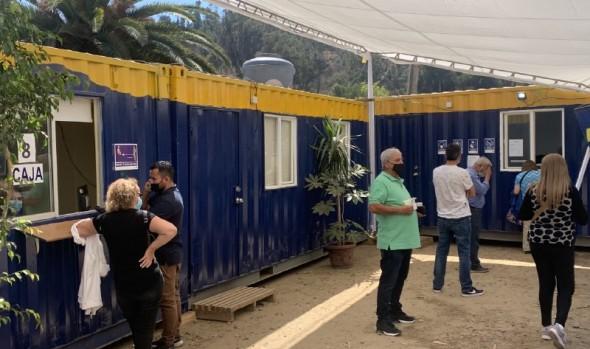 Municipio de Viña del Mar amplia horario para obtención de Permisos de Circulación