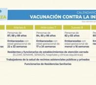 En Viña del Mar se inicia campaña de vacunación anti-influenza con 18 puntos de inoculación