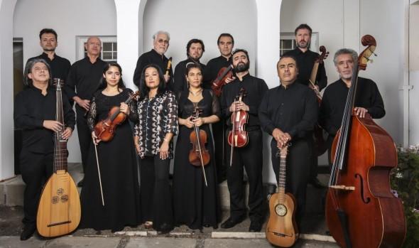 """Municipio de Viña del Mar invita a concierto  barroco """"La música que nunca ha de morir"""""""