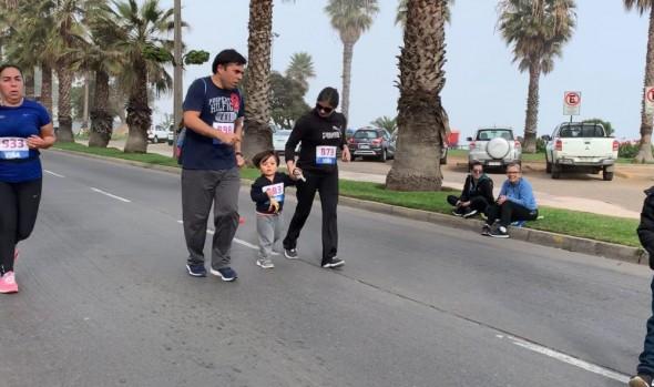 Municipio de Viña del Mar cerrará Av. Perú y borde costero para facilitar desplazamiento a deportistas durante franja especial los fines de semana