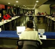 Concejo Municipal de Viña del Mar define comisiones de trabajo