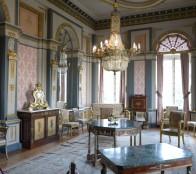 Museo Palacio Rioja de Viña del Mar reabre de manera gradual al público