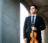 """Concurso musical """"Dr. Luis Sigall"""" definió a los violinistas que enfrentarán la etapa semifinal"""