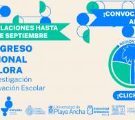 Estudiantes de Viña del Mar pueden postular al Congreso Regional Explora de Investigación e Innovación Escolar