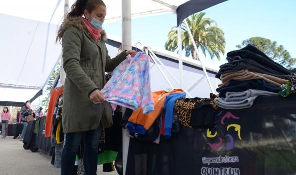 """Quintruy"": Mujeres que se abren paso como emprendedoras"