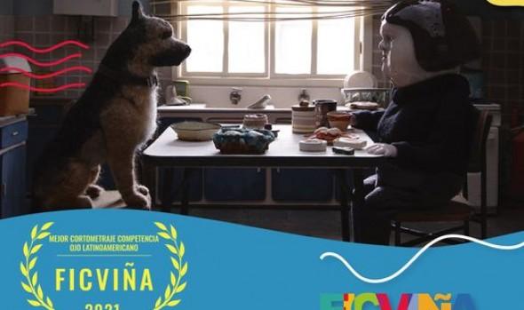 Películas de México, Brasil y Chile encabezan los premios de FICVIÑA 2021