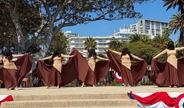 Celebración de Fiestas Patrias deja positivo balance para Viña del Mar y alcaldesa Ripamonti augura auspiciosa temporada