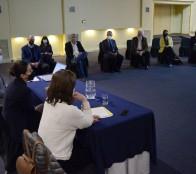 Reactivación turística y económica de Viña del Mar: Alcaldesa Macarena Ripamonti y gremios del turismo aunan voluntades en mesa de trabajo